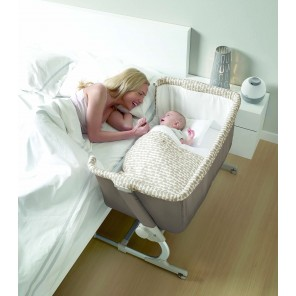 Culla Baby Side Jané T04