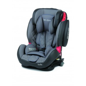 Seggiolino auto 9 / 36 kg Thunder ISOfix Be Cool moonlight 450