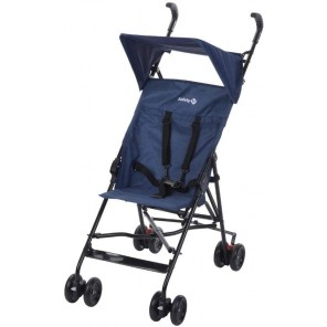 Passeggino Peps Safety 1st Baleine Blue Chic
