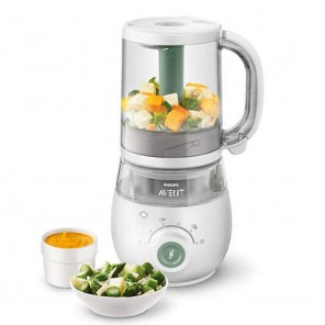 EasyPappa 4-in-1 Philips Avent