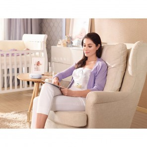Tiralatte Elettrico Comfort Avent Philips