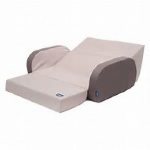 Poltroncina Twist for 2 Chicco beige